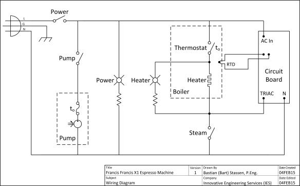 Bunn Hg Wiring Diagram Technical Diagrams