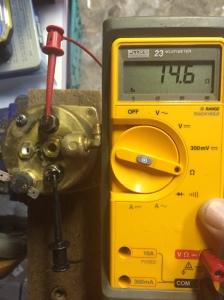 Francisfrancis X1 Espresso Machine Diy Temperature